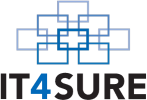 IT4Sure logo